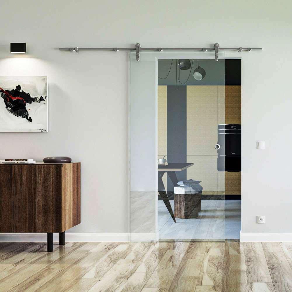 Раздвижные двери и перегородки Dorma Manet